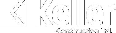 Keller Construction Ltd. Logo